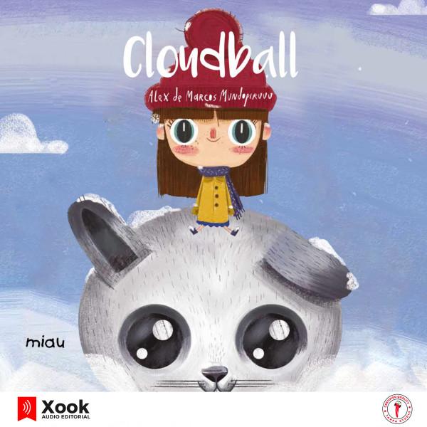 Cloudball - Versión en inglés de Bolita de nube