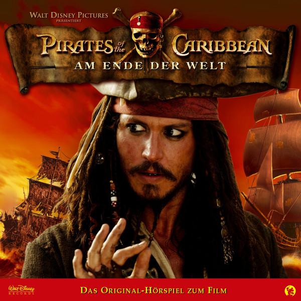 Disney - Fluch der Karibik 3 - Am Ende der Welt