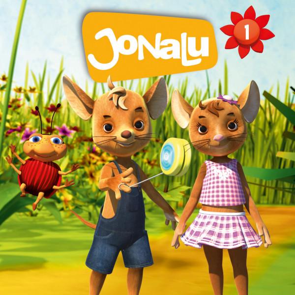 JoNaLu: Folgen 1-2: Der Wandertag