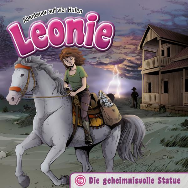 Leonie - Abenteuer auf vier Hufen - Die geheimnisvolle Statue - Folge 16