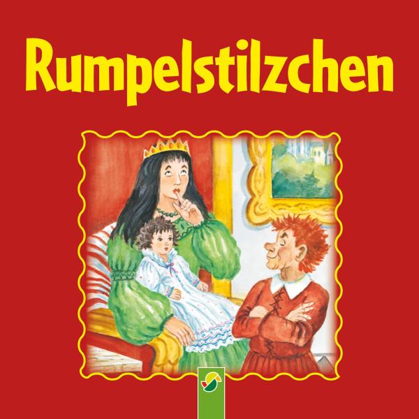 Rumpelstilzchen - Ein Märchen der Brüder Grimm