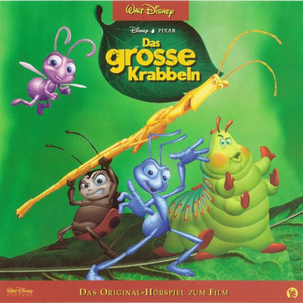 Disney - Das große Krabbeln