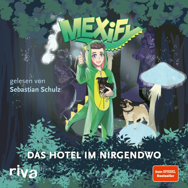 Mexify – Das Hotel im Nirgendwo
