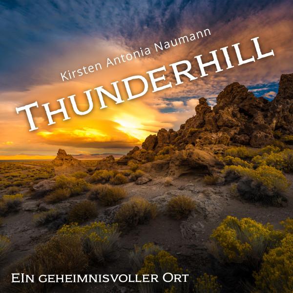 Thunderhill - Ein geheimnisvoller Ort