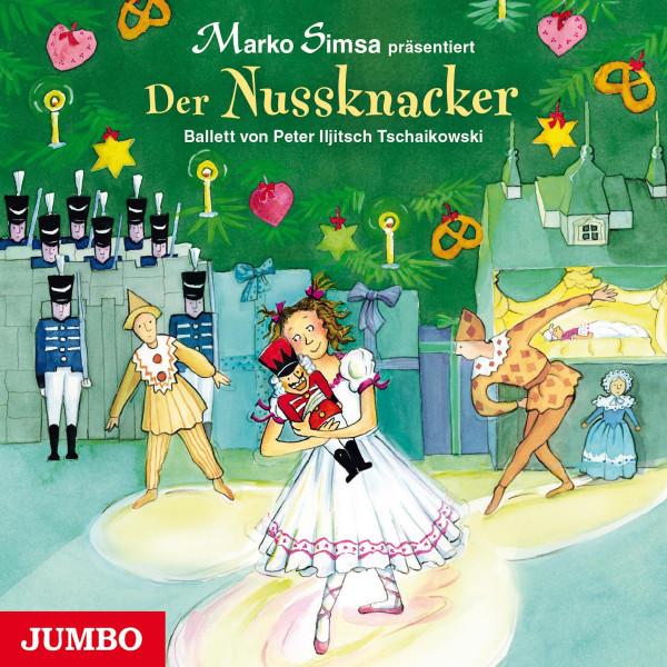 Der Nussknacker - Ballett von Peter Iljitsch Tschaikowski
