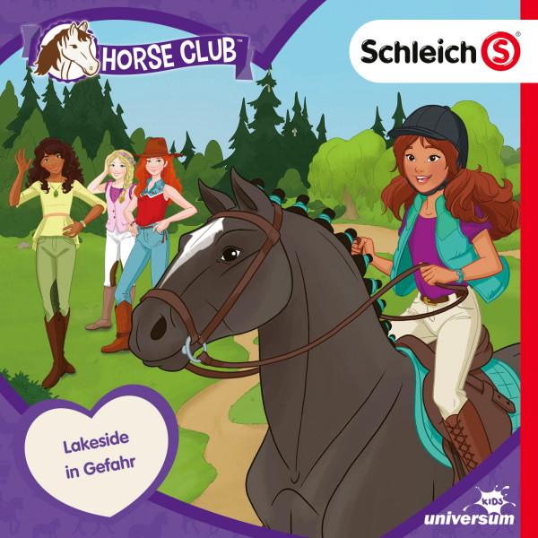 Schleich Horse Club - Folge 03: Lakeside in Gefahr