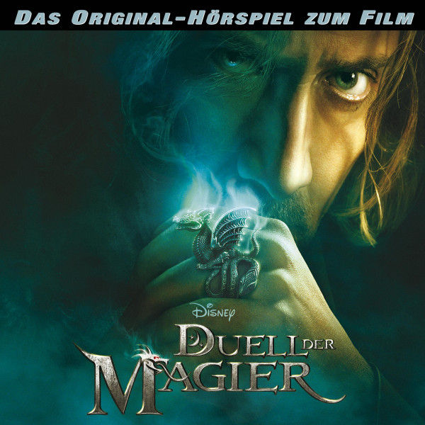 Disney - Das Duell der Magier