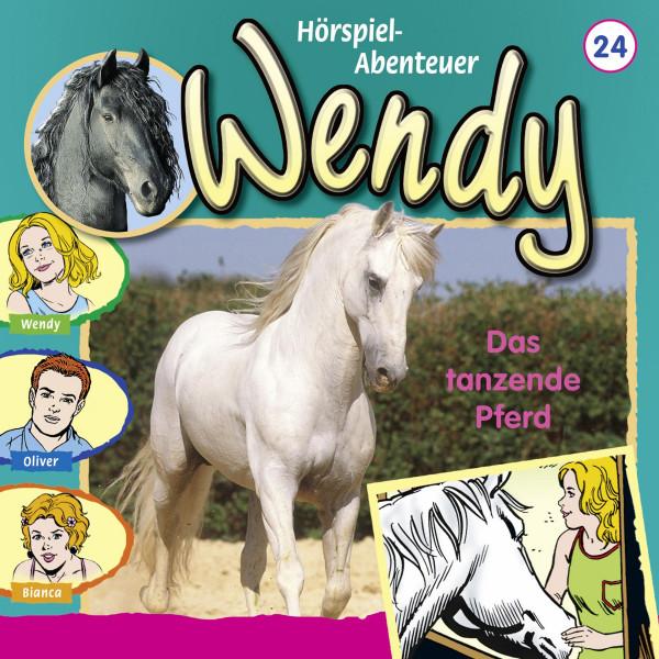 Wendy - Das tanzende Pferd - Folge 24