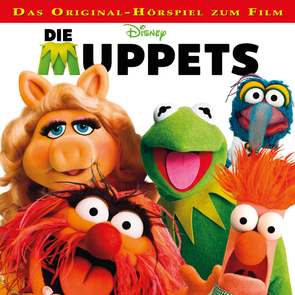 Disney - Muppets Kinofilm