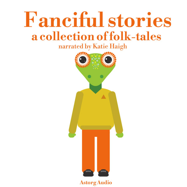 Fanciful stories for kids