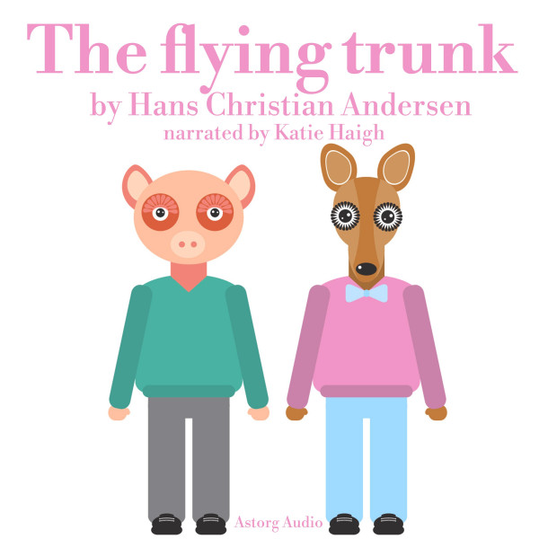 The Flying trunk
