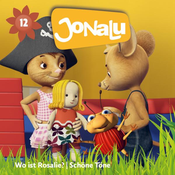 JoNaLu: Folgen 18-19: Wo ist Rosalie?