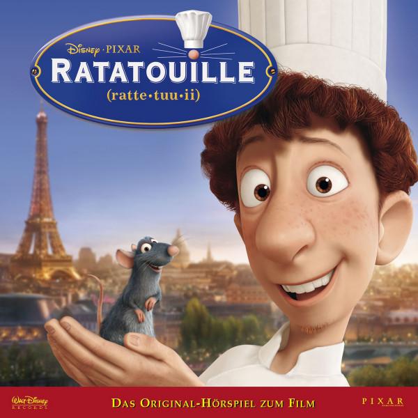 Disney - Ratatouille