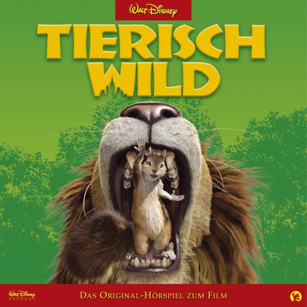 Disney - Tierisch wild