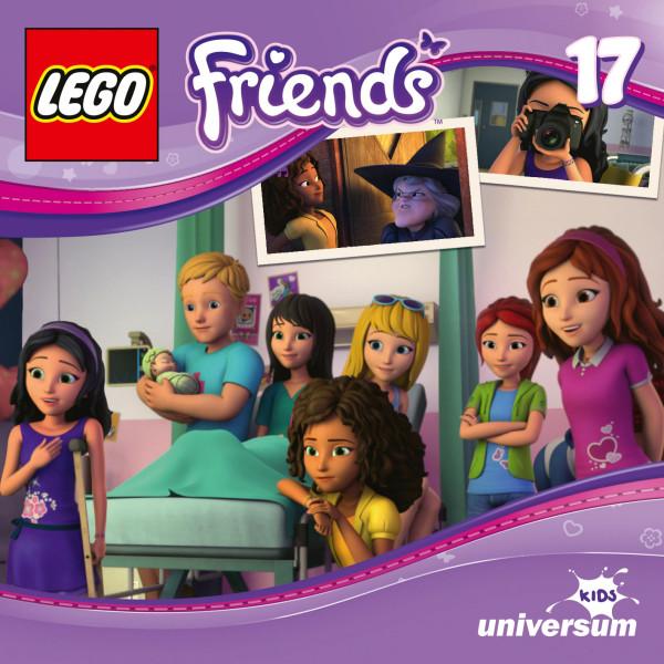 LEGO Friends: Folge 17: Ich hab's euch doch gesagt