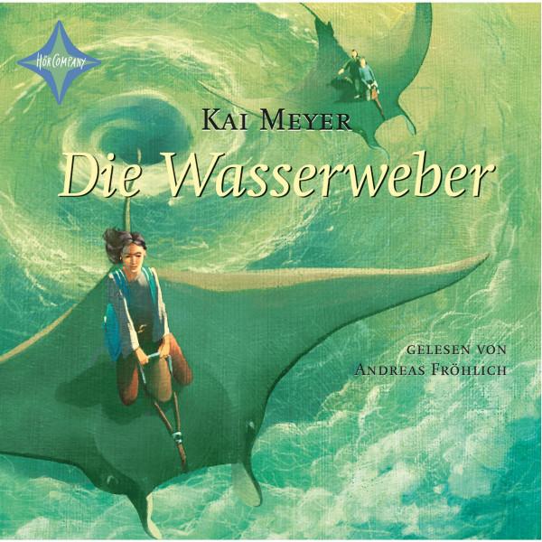Wellenläufer - Die Wasserweber - Wellenläufer Teil 3
