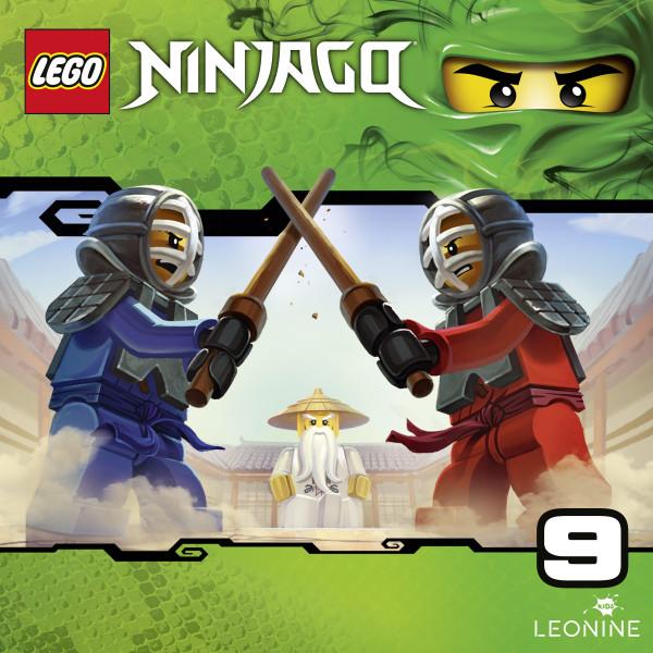 LEGO Ninjago - Folgen 25-26: Garmadons neue Maschine