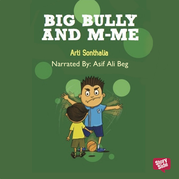 Big Bully and M-me