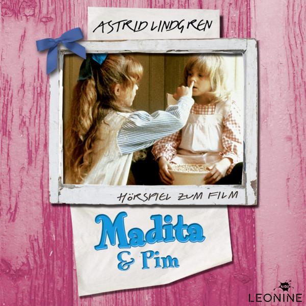 Astrid Lindgren - Madita & Pim