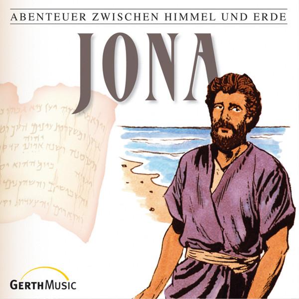 Jona (Abenteuer zwischen Himmel und Erde 20) - Hörspiel