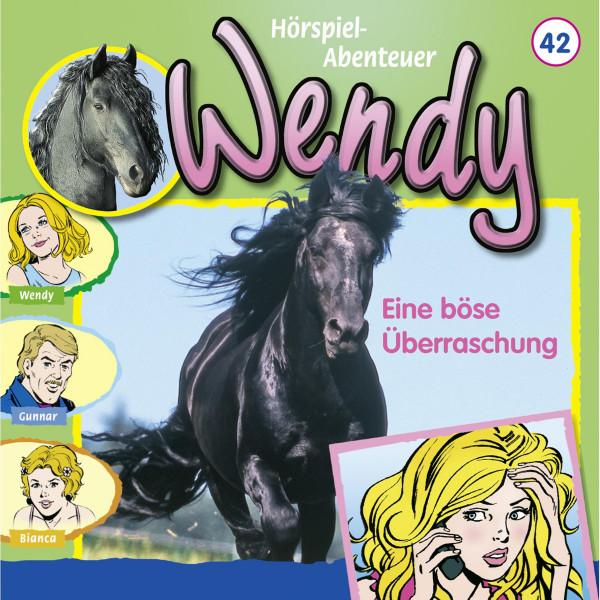 Wendy - Eine böse Überraschung - Folge 42