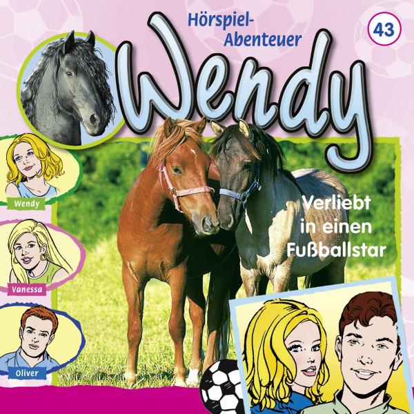 Wendy - Verliebt in einen Fußballstar - Folge 43