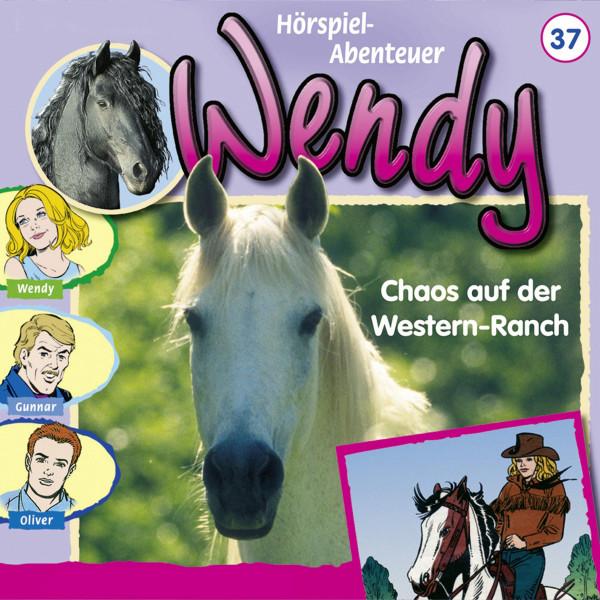 Wendy - Chaos auf der Western-Ranch - Folge 37