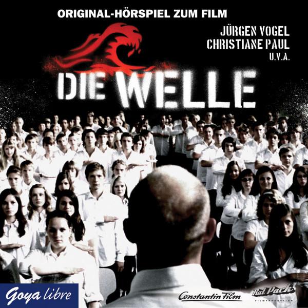 Die Welle - Das Original-Hörspiel zum Film