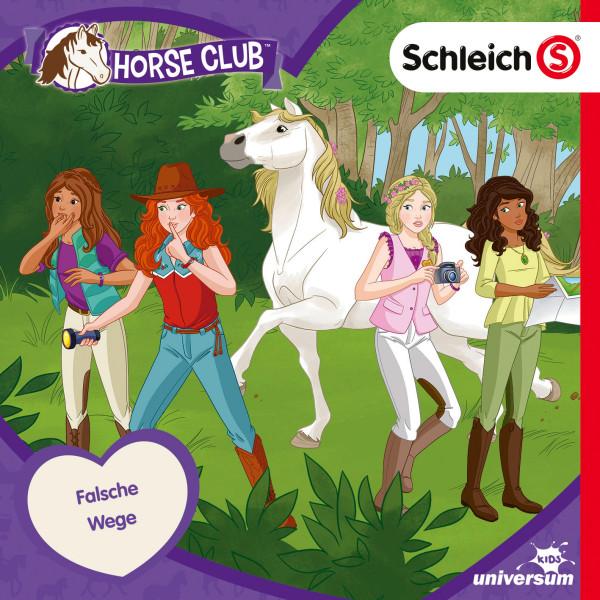 Schleich Horse Club - Folge 06: Falsche Wege