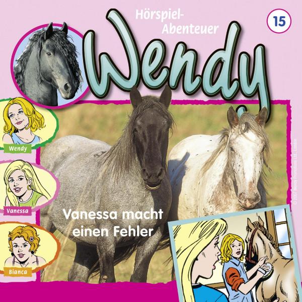 Wendy - Vanessa macht einen Fehler - Folge 15