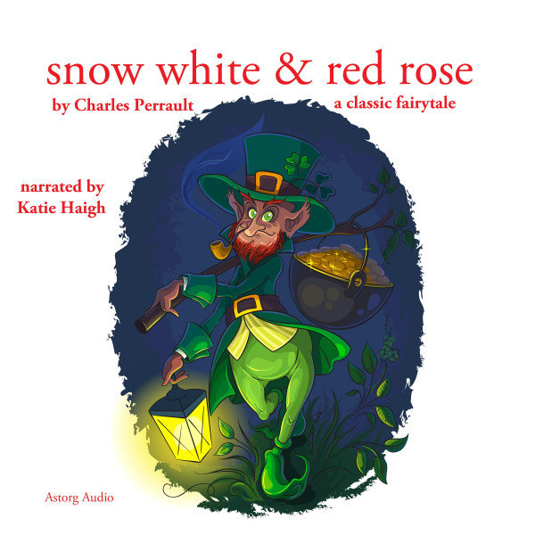 Snow White and Rose Red, a fairytale