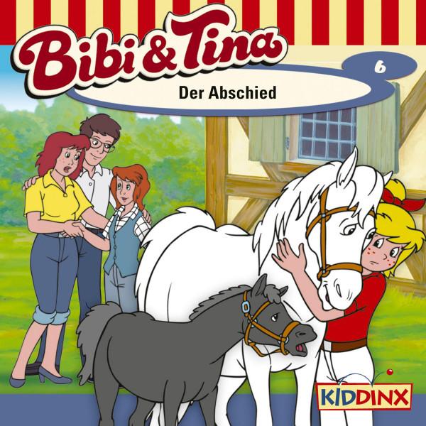 Bibi & Tina - Folge 6: Der Abschied