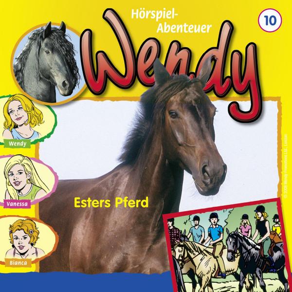 Wendy - Esters Pferd - Folge 10