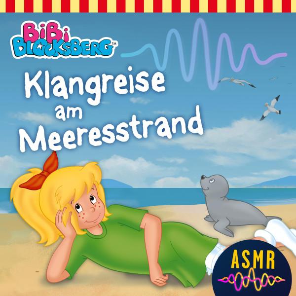 Bibi Blocksberg - Klangreise am Meeresstrand (ASMR)