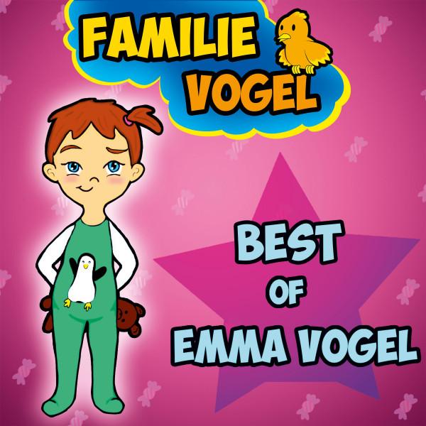 Best of Emma Vogel