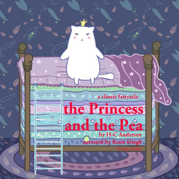 The Princess and the Pea, a fairytale