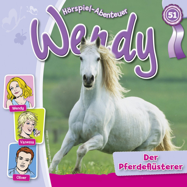 Wendy - Der Pferdeflüsterer - Folge 51
