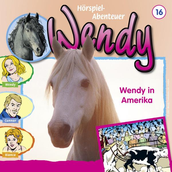 Wendy - Wendy in Amerika - Folge 16