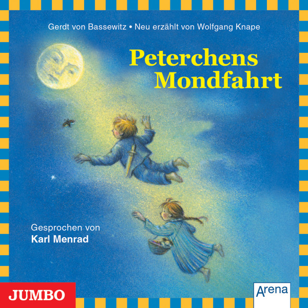 Peterchens Mondfahrt - Moderne Klassiker als HörAbenteuer