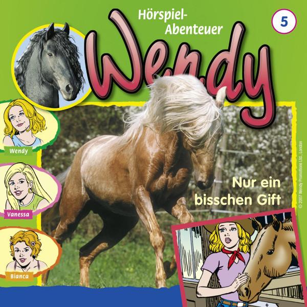 Wendy - Nur ein bisschen Gift - Folge 5