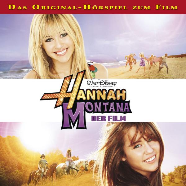 Disney - Hannah Montana Film