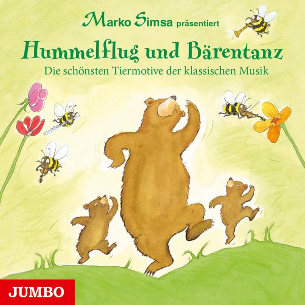 Hummelflug und Bärentanz - Die schönsten Tiermotive der klassischen Musik