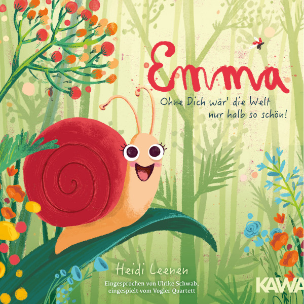 Emma - Ohne dich wär' die Welt nur halb so schön!