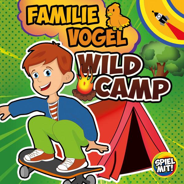 Wild-Camp