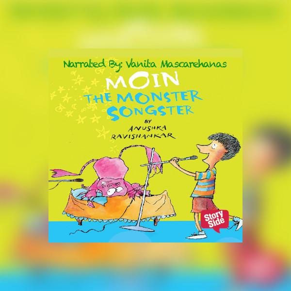 Moin The Monster Songster