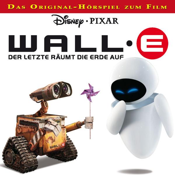 Disney - Wall-E