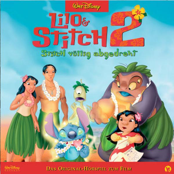Disney - Lilo & Stitch 2 - Stitch völlig abgedreht