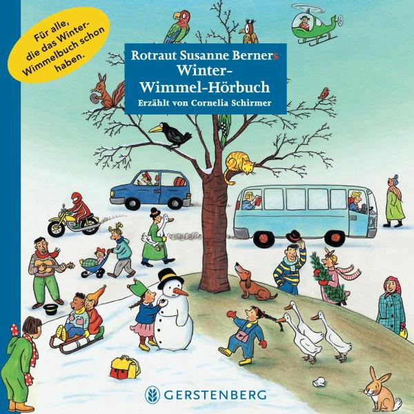 Winter Wimmel Hörbuch