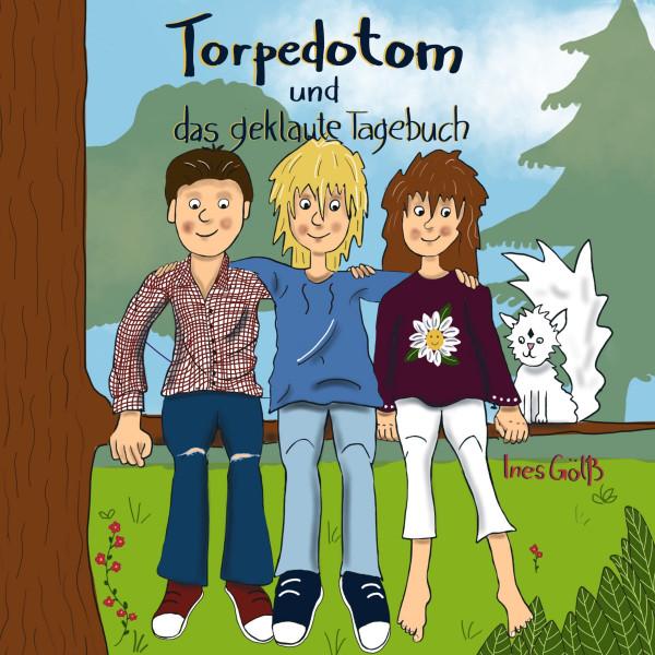 Torpedotom - Und das geklaute Tagebuch