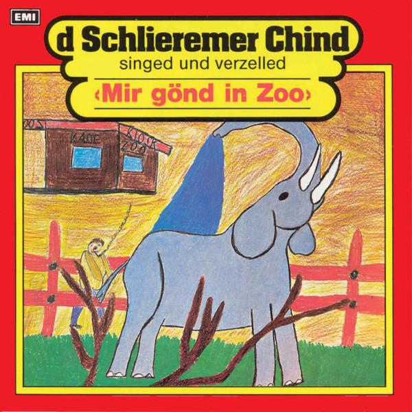 Mir gönd in Zoo - D Schlieremer Chind singed und verzelled
